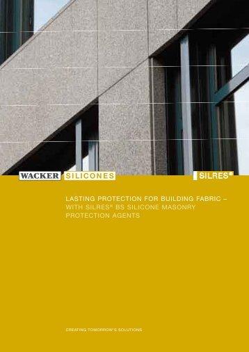EN (PDF | 1.3 MB) - Wacker Chemie