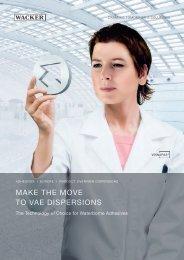 EN (PDF | 5.6 MB) - Wacker Chemie