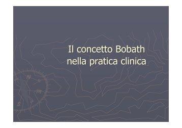 Il concetto Bobath nella pratica clinica