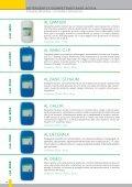 detergenti e disinfettanti base acqua - Forniture chimiche industriali - Page 2