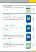 detergenti e disinfettanti base acqua - Forniture chimiche industriali - Page 3