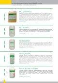 detergenti e disinfettanti base acqua - Forniture chimiche industriali - Page 6