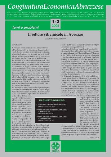 Pubblicazione in formato Pdf - Cresa