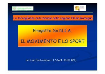 Emilia Guberti.pdf - Alimenti & Salute