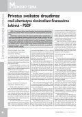 Specializuotas leidinys gydytojams ir farmacininkams - Mokslinė ... - Page 5