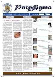 16 - Editura Quark Press