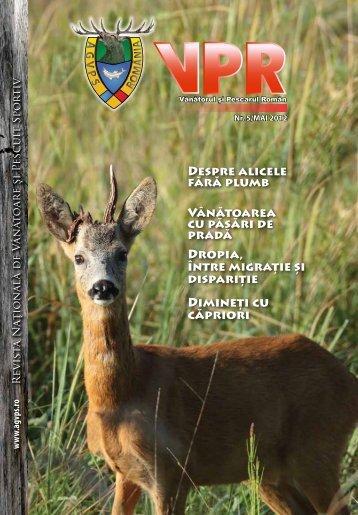 Dropia, între migrație și dispariție Dimineți cu căpriori ... - AGVPS