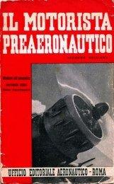 Il motorista preaeronautico - AVIA