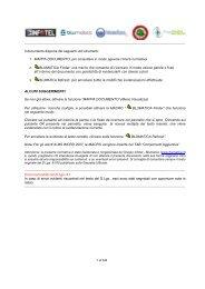 Testo unico sulla Sicurezza sul Lavoro D.Lgs - ASQUIS