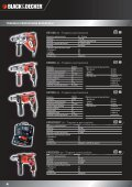 Catalogo 2009 - Black & Decker - Page 4