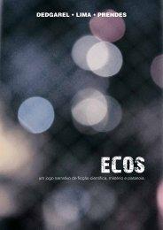 Ecos - Secular Games