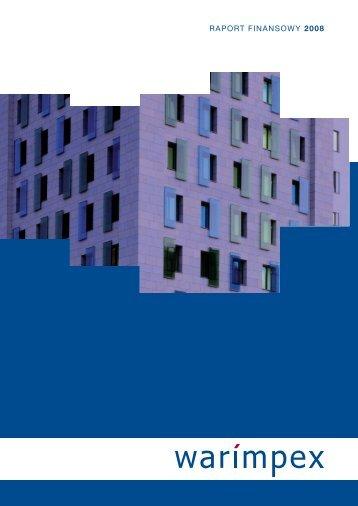wx Bericht08 PL.pdf - Warimpex