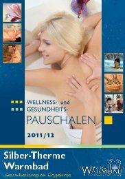 PAUSCHALEN - Warmbad