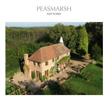 PEASMARSH - Harpers & Hurlingham