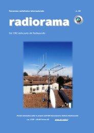 scarica radiorama in pdf - Associazione Italiana Radioascolto