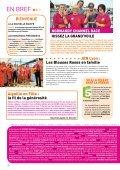 ROSE N°8 - Le Magazine des Blouses Roses - Avril 2013 - Page 2