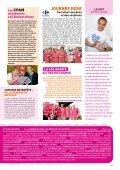 ROSE N°8 - Le Magazine des Blouses Roses - Avril 2013 - Page 3