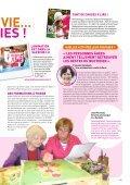 ROSE N°8 - Le Magazine des Blouses Roses - Avril 2013 - Page 5