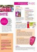 ROSE N°8 - Le Magazine des Blouses Roses - Avril 2013 - Page 7