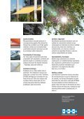 Product overview / Gama de Productos - Page 3