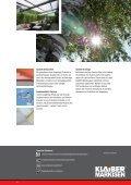 Download starten - KLAIBER Markisen - Page 3