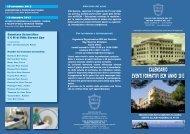 Calendario eventi formativi eCm anno 2013