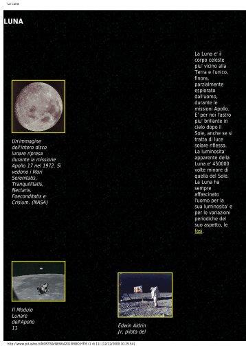 La Luna - Einaudi