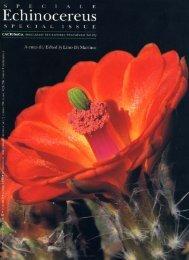 SPECIALE CACTUS - Bibliothèque numérique d'ouvrages sur les ...