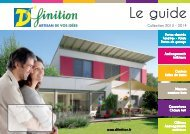 catalogue dfinition collection 2013 - 2014 - Artipole