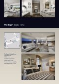The Bogart. - Broadway Homes - Page 4