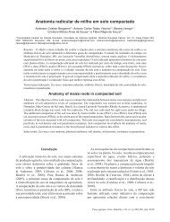 Clique aqui para acessar o artigo completo em PDF - Embrapa