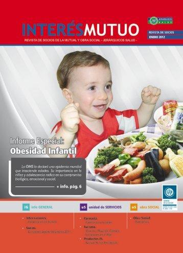 Revista PDF Enero - Jerarquicos Salud