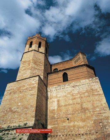 1. Las comunidades judías en el Aragón medieval - Diputación ...