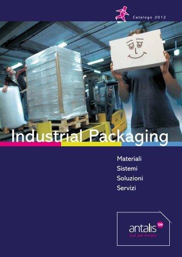 Carte e cartoni - Antalis Packaging