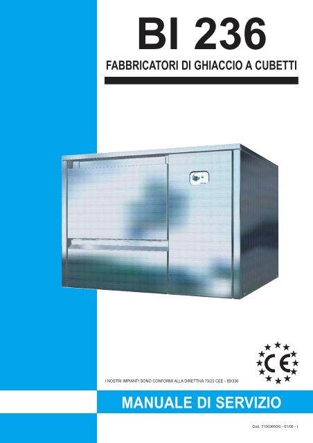 Spessore LINEA BAR GHIACCIO Termostato Controllo EVAPORATORE per produttore di ghiaccio macchine