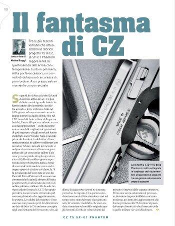 Armi Magazine (03/2012) - Bignami