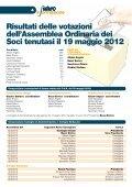 uturo - Cooperativa Edificatrice Bollatese - Page 4