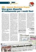 uturo - Cooperativa Edificatrice Bollatese - Page 6