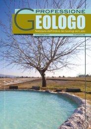 Linee guida per la progettazione geologica di ... - Geoplanning