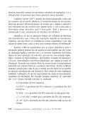 ALGUMAS CONSIDERAÇÕES INFORMAIS SOBRE INFERÊNCIA - Page 6