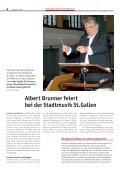Maestro - Schweizer Blasmusikverband - Seite 4