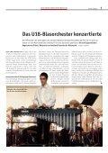 Maestro - Schweizer Blasmusikverband - Seite 7