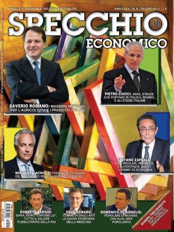 Scarica il PDF - Specchio Economico