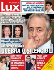 CAPA FINAL.indd - Lux - Iol