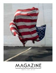 NUMERO 54 • AVRIL / MAI 2010 - Magazine