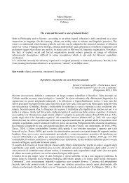 Marco Mazzeo.pdf - Corso di Laurea in Filosofie e Scienze della ...
