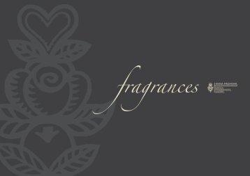 fragranze - Anna Paghera
