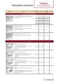 Fişa tehnică a produsului (PDF) - Celsiusplus.ro - Page 3