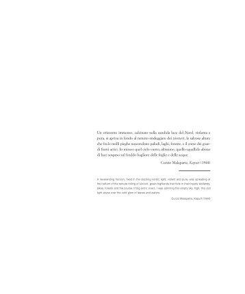 Visualizza la catalogo - Banca Popolare del Lazio