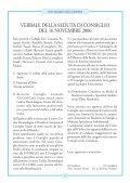 Mantova Medica - Ordine dei Medici Chirurghi e Odontoiatri della ... - Page 5